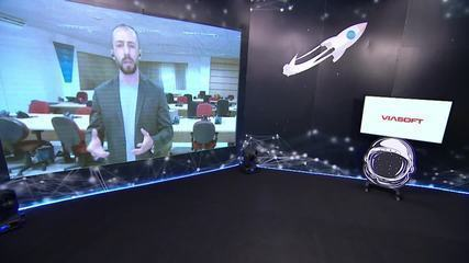 Rocket Órbita Agro #Episódio4: startups se reúnem para dois talks e networking