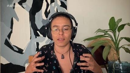 Maria Gadú fala sobre discussão de gênero