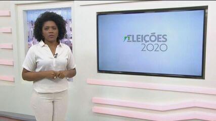 Eleições 2020: Elisa Araújo e Tony Carlos vão disputar o 2º turno em Uberaba