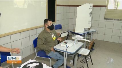 Vitória da Conquista terá segundo turno entre os candidatos José Raimundo e Herzém Gusmão