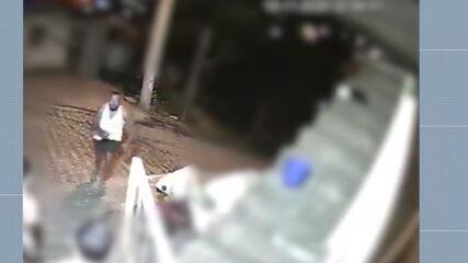 Homem perseguiu ex-mulher com faca em novembro