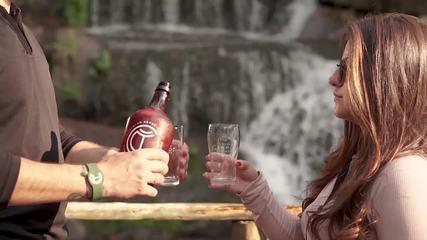 No Parque da Cerveja, a bebida e a natureza se unem em atrações que agradam os mais variados gostos.