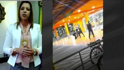 Negro morto no Carrefour: polícia investiga outras pessoas além dos seguranças