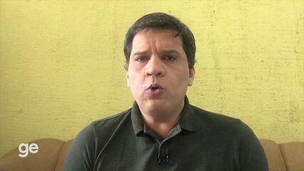 Cabral Neto analisa Ceará x Atlético-MG pela 22ª rodada do Brasileirão