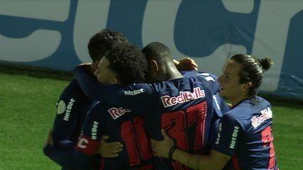 Os gols de Bragantino 4 x 0 Bahia pela 22ªrodada do Brasileirão 2020