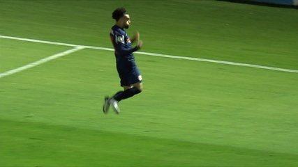 Melhores momentos: Bragantino 4 x 0 Bahia pela 22ªrodada do Brasileirão 2020