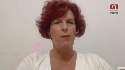 Flávia Lancha (PSD) fala sobre desemprego em Franca, SP