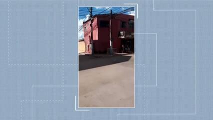 Homem é morto a tiros em rua de Sobradinho, no DF