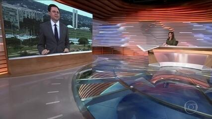Camarotti fala sobre o pronunciamento de Jair Bolsonaro na Cúpula do G20
