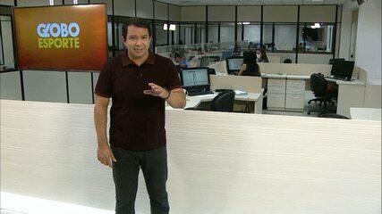 Confira a íntegra do Globo Esporte desta segunda-feira (23.11.20)