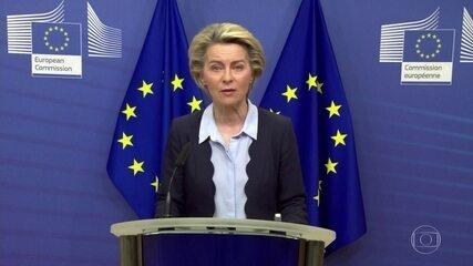 Países da Europa planejam vacinação contra Covid já para dezembro