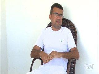 Prefeito usa próprio salário para construir casas no Maranhão