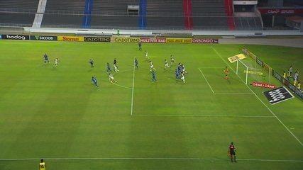 Os gols de CSA 2 X 1 Ponte Preta, pelo 24º rodada do Campeonato Brasileiro da Série-B