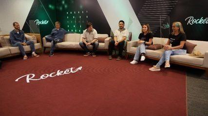 Episódio 6 Rocket Agro: startups se preparam para a grande final