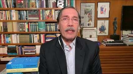 Merval: 'PT não se recuperou ainda da crise da corrupção'