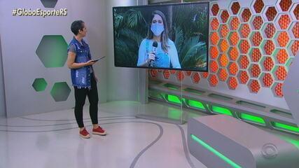 Com três competições, dezembro promete ser recheado de decisões para o Grêmio