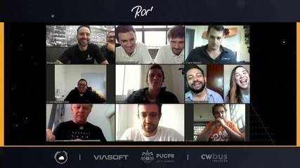 Rocket Cidades Inteligentes #Episódio6: startups se preparam para a final