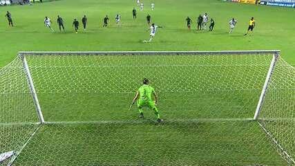 Gols de América 1 x 2 Cruzeiro, pela Série B do Campeonato Brasileiro