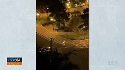 Polícia Civil conclui inquérito de atropelamento na Gleba Palhano