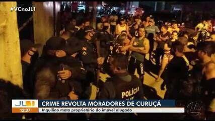 Inquilino mata proprietário de imóvel em Curuçá, no Pará