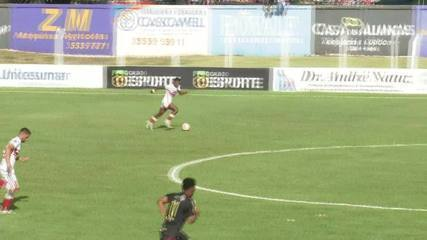 Gol do Porto Velho