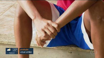 Polícia faz operação para tirar jovens jogadores de futebol de cárcere privado