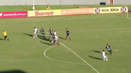 Londrina 0x0 Remo: veja os melhores momentos do jogo da Série C do Brasileiro