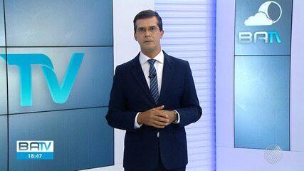 Juízes de Salvador e Feira de Santana substituem desembargadores afastados após operação