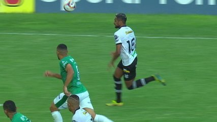 Melhores momentos: Guarani 2 x 2 Figueirense pela 30ª rodada do Brasileirão Série B