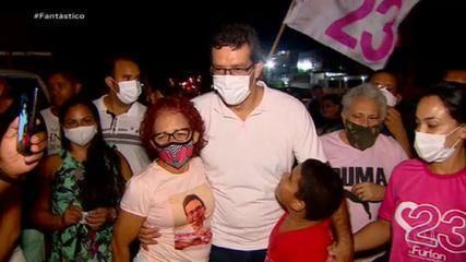 Dr. Furlan, do Cidadania, é eleito prefeito de Macapá após eleição ser adiada
