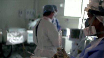 VÍDEO: Variante do coronavírus na Inglaterra é até 70% mais contagiosa, segundo autoridades britânicas de saúde; entenda