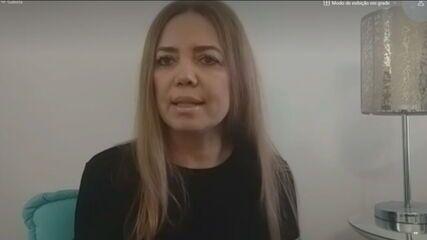 Pacientes com suspeita de reinfecção de Covid falam sobre o que sentiram