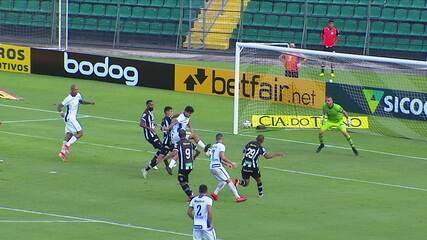 Melhores momentos de Figueirense 2 x 0 Avaí pela 31ª rodada da série B do Brasileirão