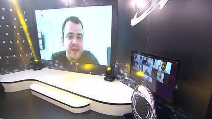 Talk Rocket Cidades Inteligentes com Daniel Monteiro