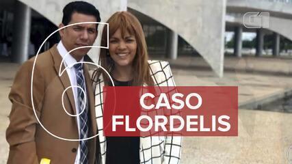 5 pontos para entender o caso Flordelis