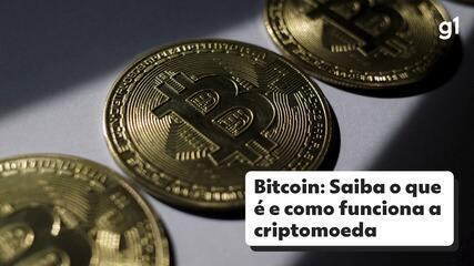 Bitcoin: descubra cuál es la criptomoneda más popular y cómo funciona