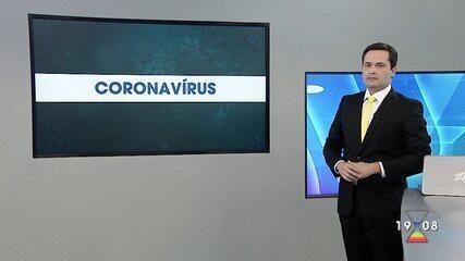Vale registra recorde de casos de Covid em 24 horas desde início da pandemia