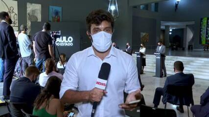 Governo anuncia reclassificação das fases do Plano São Paulo