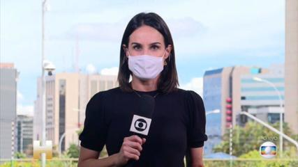 Fiocruz entrega à Anvisa o pedido de uso emergencial da vacina de Oxford