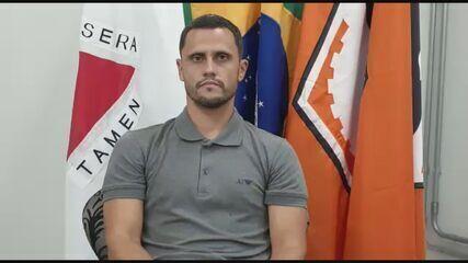Prefeito de Divinópolis fala sobre expectativas para os quatro anos de governo