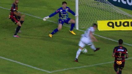Melhores momentos: Sport 0 x 1 Palmeiras pela 29ª rodada do Campeonato Brasileiro 2020