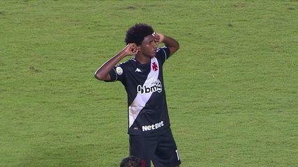 Melhores momentos: Vasco 3 x 0 Botafogo pela 29ª rodada do Brasileirão 2020
