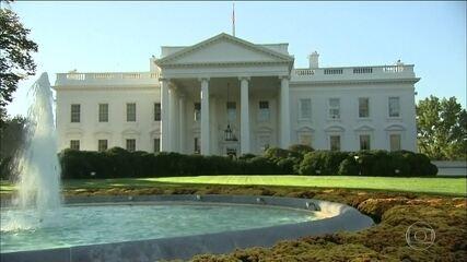 Partido democrata pressiona Mike Pence a invocar 25ª emenda para afastar Trump