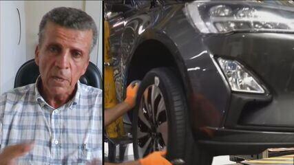 'Deveríamos ter avançado no programa de reformas', diz economista sobre saída da Ford