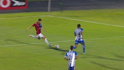 Melhores momentos: Paraná 2 x 0 CSA, pela 34ª rodada do Brasileirão Série B