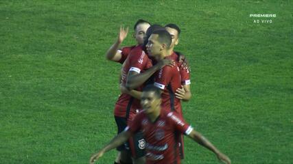 Veja os melhores momentos de Brasil de Pelotas 2x1 Juventude pela 34ª rodada da Série B
