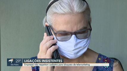Procon-SP registra aumento de 110% nas reclamações sobre ligações de telemarketing