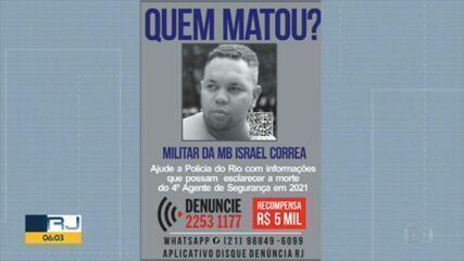 Cabo da Marinha morre em tentativa de assalto em Madureira