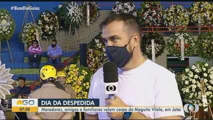Prefeito de Aparecida de Goiânia fala sobre legado deixado por Maguito Vilela