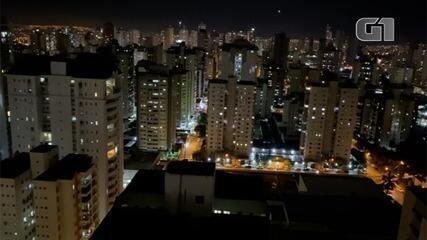 Bairros de Goiânia fazem panelaço contra Jair Bolsonaro nesta sexta-feira